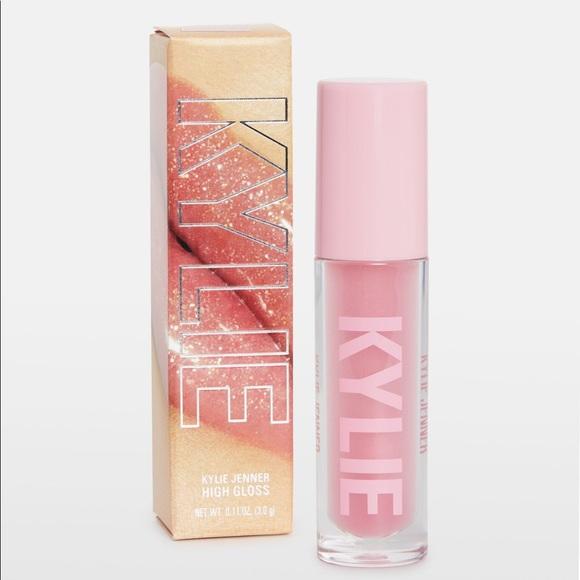 Kylie Cosmetics Other - Klear High Gloss Kylie Cosmetics